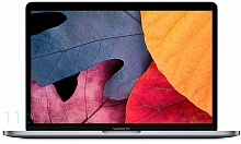 Ноутбук Apple MacBook Pro 13 Retina display Mid 2017 (MPXU2) Silver