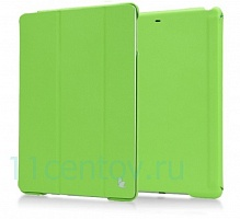 "Чехол Jison Smart Case для Apple iPad 9.7"" (2017/2018)/ Air 2 / Air (Green)"