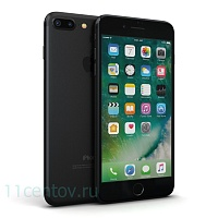Смартфон Apple iPhone 7 Plus 128Gb Black (черный) A1784