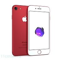 Смартфон Apple iPhone 7 128Gb (PRODUCT)RED Special Edition A1778