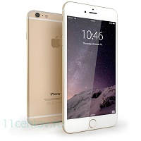 Смартфон Apple iPhone 6 32Gb Gold (Золотистый) A1586