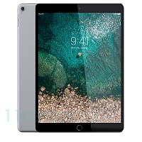 Планшет Apple iPad Pro 10.5 256Gb Wi-Fi + Cellular Space Gray