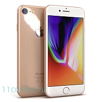 Apple iPhone 8 128 ГБ Gold (MX182RU/A)