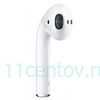 Правый наушник Apple AirPods 2 (R)