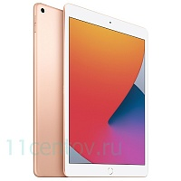 "iPad 10.2""(2020) 32Gb Wi-Fi Gold (MYLC2RU/A)"