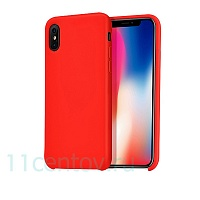 Чехол HOCO для iPhone X red