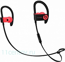 Наушники Beats Powerbeats 3 Wireless Siren Red