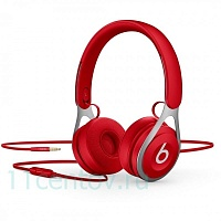 Наушники Beats EP On-Ear Headphones Red