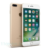 Смартфон Apple iPhone 7 Plus 128Gb Gold (золотой) A1784