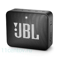 Портативная Bluetooth колонка JBL Go 2 Midnight Black