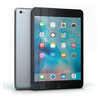 Планшет Apple iPad mini 4 128Gb Wi-Fi Space Gray (серый космос)