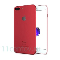 Смартфон Apple iPhone 7 Plus 256Gb (PRODUCT)RED Special Edition (красный) A1784