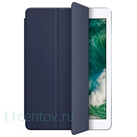 "Чехол Smart Case для Apple iPad 9.7"" (2017/2018) - Midnight Blue"