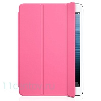 "Чехол Smart Case для Apple iPad 9.7"" (2017/2018) - Pink Flower"