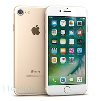 Смартфон Apple iPhone 7 128Gb Gold(MN942RU/A) Золотой