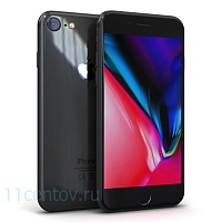 Смартфон Apple iPhone 8 64Gb (MQ6G2RU/A) Space Gray (серый космос)