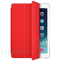 "Чехол Smart Case для Apple iPad 9.7"" (2017/2018) - Red"