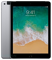 Планшет Apple iPad 9.7 (2017) 32Gb Wi-Fi+Cellular Space Gray