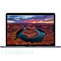 "Ноутбук Apple MacBook Pro 13"" 256GB Retina Mid 2018, Touch Bar (MR9Q2) Space Gray"