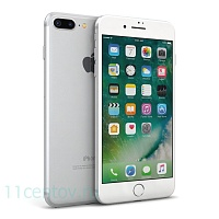 Смартфон Apple iPhone 7 Plus 32Gb Silver (серебристый) A1784