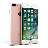 Apple iPhone 7 Plus 128 Gb Rose Gold (MN4U2RU/A)