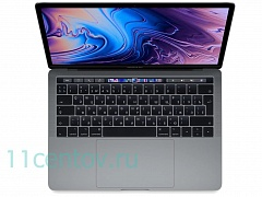 "MacBook Pro 13"", 2019, 512GB Retina, Touch Bar (MV972), Space Gray"