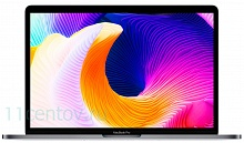 Ноутбук Apple MacBook Pro 13 with Retina display and Touch Bar Mid 2017 (MPXV2) Space Gray