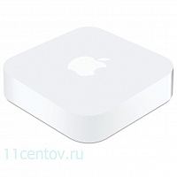 Wi-Fi роутер Apple Airport Express (MC414RU)