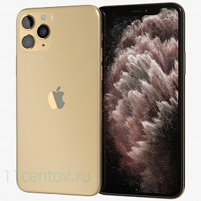 Apple iPhone 11 Pro 256gb Золотой (A2215)