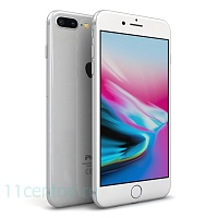 Смартфон Apple iPhone 8 Plus 64Gb Silver (серебристый)