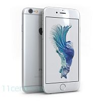 Смартфон Apple iPhone 6S 32Gb Silver (серебристый) A1688