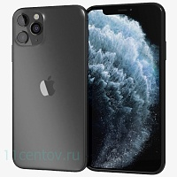 Apple iPhone 11 Pro Max 256gb «Серый Космос»(А2218)