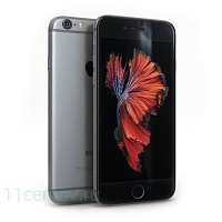 Смартфон Apple iPhone 6S 32Gb Space Gray (серый космос) A1688
