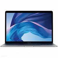 "Ноутбук Apple MacBook Air 13"" 2019 (MVFH2LL/A) 128Gb, Space Gray"