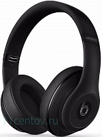 Наушники Beats Studio3 Wireless (MQ562) Matte Black