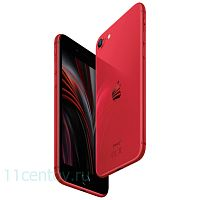 Apple iPhone SE 2020 64GB RED (MX9U2RU/A)